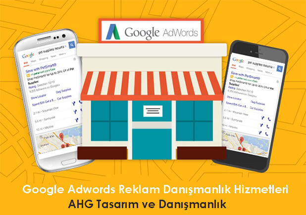 Google Reklam Verme Adwords