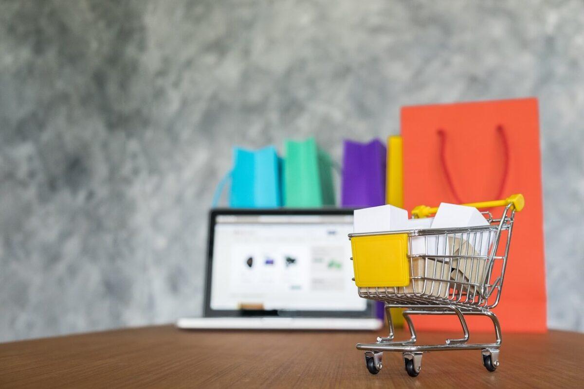E-ticaret web site tasarım