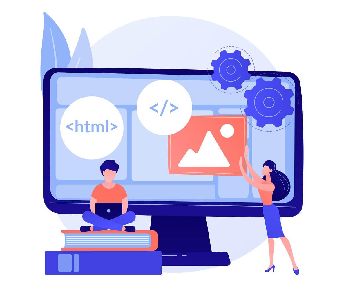 Firmalar için web tasarım