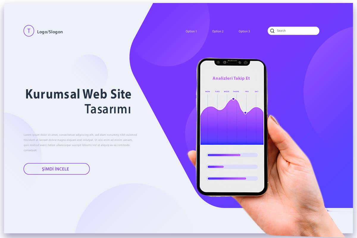 Kurumsal Web Sitesi Yapan Firmalar