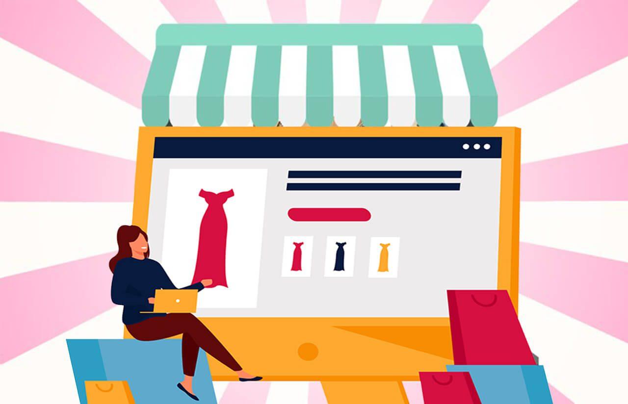 Online Butik Mağaza Nasıl Açılır