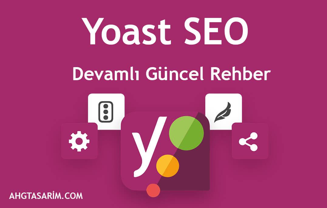 yoast seo ayarları ve kurulum rehberi